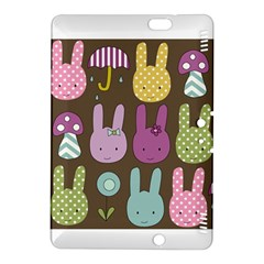 Bunny  Kindle Fire HDX 8.9  Hardshell Case