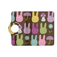Bunny  Kindle Fire HD (2013) Flip 360 Case