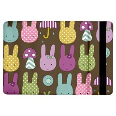Bunny  Apple iPad Air Flip Case