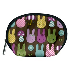 Bunny  Accessory Pouch (Medium)