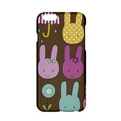 Bunny  Apple iPhone 6 Hardshell Case