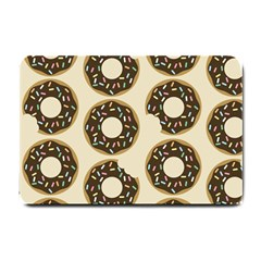 Donuts Small Door Mat