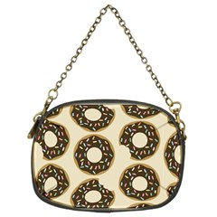 Donuts Chain Purse (two Sided)