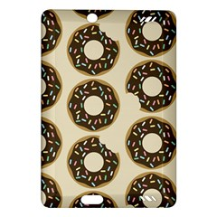 Donuts Kindle Fire HD (2013) Hardshell Case