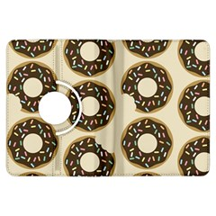 Donuts Kindle Fire HDX Flip 360 Case