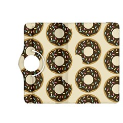 Donuts Kindle Fire HDX 8.9  Flip 360 Case