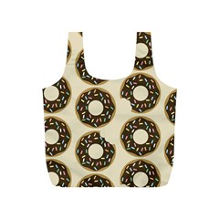 Donuts Reusable Bag (S)