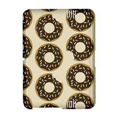 Donuts Kindle Fire HD Hardshell Case
