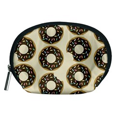 Donuts Accessory Pouch (Medium)