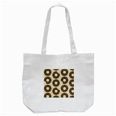 Donuts Tote Bag (White)