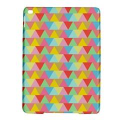 Triangle Pattern Apple Ipad Air 2 Hardshell Case
