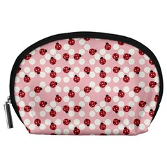 Spot the Ladybug Accessory Pouch (Large)
