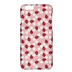 Spot the Ladybug Apple iPhone 6 Plus Hardshell Case