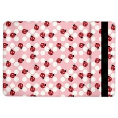 Spot the Ladybug Apple iPad Air 2 Flip Case