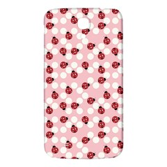 Spot the Ladybug Samsung Galaxy Mega I9200 Hardshell Back Case