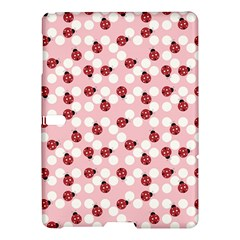 Spot The Ladybug Samsung Galaxy Tab S (10 5 ) Hardshell Case