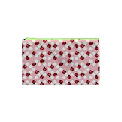 Spot the Ladybug Cosmetic Bag (XS)