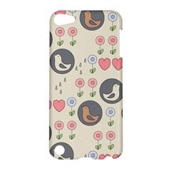 Love Birds Apple Ipod Touch 5 Hardshell Case