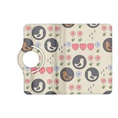 Love Birds Kindle Fire HD (2013) Flip 360 Case