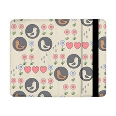 Love Birds Samsung Galaxy Tab Pro 8.4  Flip Case