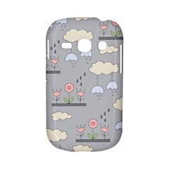 Garden in the Sky Samsung Galaxy S6810 Hardshell Case