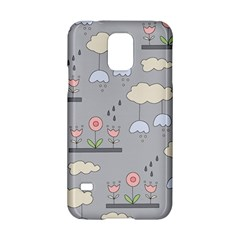 Garden in the Sky Samsung Galaxy S5 Hardshell Case
