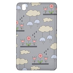Garden in the Sky Samsung Galaxy Tab Pro 8.4 Hardshell Case