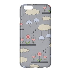 Garden in the Sky Apple iPhone 6 Plus Hardshell Case