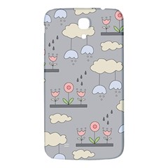 Garden in the Sky Samsung Galaxy Mega I9200 Hardshell Back Case