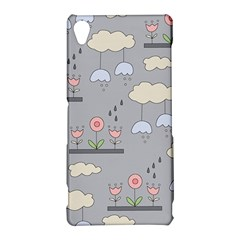 Garden in the Sky Sony Xperia Z3 Hardshell Case