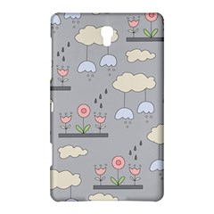 Garden in the Sky Samsung Galaxy Tab S (8.4 ) Hardshell Case