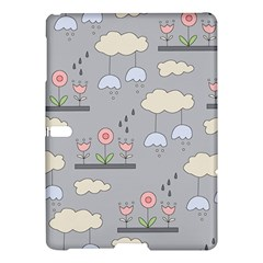 Garden in the Sky Samsung Galaxy Tab S (10.5 ) Hardshell Case