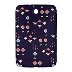 Summer Garden Samsung Galaxy Note 8 0 N5100 Hardshell Case