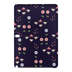 Summer Garden Samsung Galaxy Tab Pro 12.2 Hardshell Case