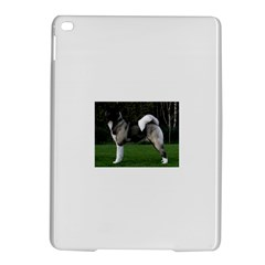 Akita Full Apple iPad Air 2 Hardshell Case
