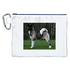 Akita Full Canvas Cosmetic Bag (XXL)