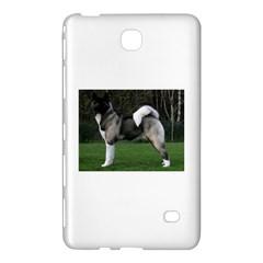 Akita Full Samsung Galaxy Tab 4 (7 ) Hardshell Case