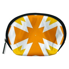 Orangine Abelone Accessory Pouch (Medium)