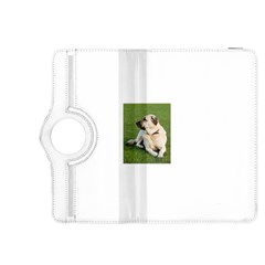 Anatolian Shepherd Laying Kindle Fire HDX 8.9  Flip 360 Case
