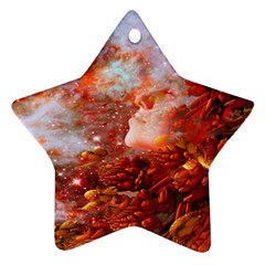 Star Dream Star Ornament