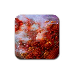 Star Dream Drink Coasters 4 Pack (square)