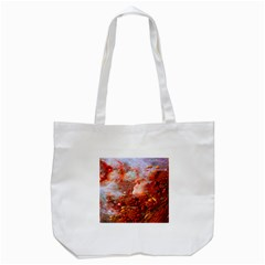 Star Dream Tote Bag (White)
