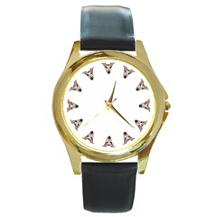 Greyhound Watch (gold)