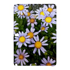 Yellow White Daisy Flowers Samsung Galaxy Tab Pro 10 1 Hardshell Case