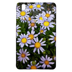 Yellow White Daisy Flowers Samsung Galaxy Tab Pro 8.4 Hardshell Case