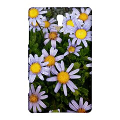 Yellow White Daisy Flowers Samsung Galaxy Tab S (8.4 ) Hardshell Case