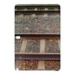 Railway Track Train Samsung Galaxy Tab Pro 10.1 Hardshell Case