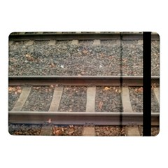Railway Track Train Samsung Galaxy Tab Pro 10.1  Flip Case