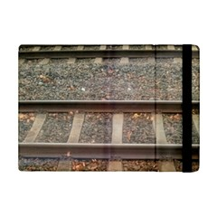 Railway Track Train Apple iPad Mini 2 Flip Case