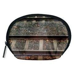Railway Track Train Accessory Pouch (Medium)